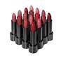 shiseido資生堂 魅惑紅唇 魔力釋放 每個女人都該擁有屬於自己的紅色唇膏