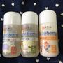 [BABY保養]溫和呵護BABY肌膚-古寶無患子 寶貝嬰兒舒緩系列(旅行組)
