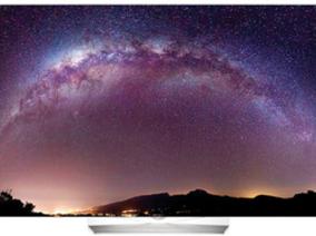 LG電視新品震撼登場, LG OLED TV 極黑見證極美 主宰視界