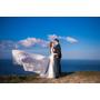 【婚姻大小事】 IRQUI 台中艾薇時尚精品婚紗給我的婚紗夢 * 熱情南台灣墾丁婚紗旅拍全集