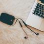 3C | 美好生活提案 - Let the music play! 北歐簡約時尚 SUDIO VASA BLÅ 藍芽耳機飾品 (85折優惠)