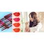 一頭唇露、一頭唇釉!韓國最新banila co. 智孝款雙頭唇釉,台灣9月上市