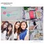 [Share] 搶先體驗新奇保養美妝♥多樣產品心得 #2016台北國際美容保養.生技保健大展
