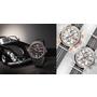 蕭邦2016全新經典車賽腕錶  父親節尊榮呈獻