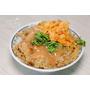【羽諾食記】 無名油飯&魷魚羹-北投明德國中旁❤30年的好味道25元油飯在地人才知道的美味