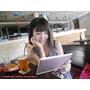 (3C) 最放鬆的追劇時光。New ASUS ZenPad 8.0 (Z380M) DTS 7.1聲道環繞音效!(玫瑰金)