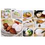 『台中。南屯區』真月新日本料理║無菜單懷石料理融入洋食元素,套餐擺盤精緻食材鮮美,低調奢華藝術美食饗宴