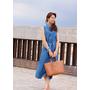 |OB嚴選|夏日舒適穿搭分享・三款CP值超高的顯瘦洋裝介紹