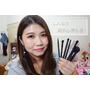 ▌刷具 ▌(影音)L.A.B.2 美國專業彩妝刷具♥愛護小動物與美麗兼具!超好用平價刷具大推薦~