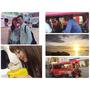 2016宿霧海島度假之旅♥skywalk 實彈射擊 美食 熱石SPA♥啟動度假模式(≧∇≦)/