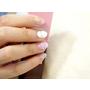 【美甲】星辰光療初體驗 ●CP質高價格實惠,小資女的首選,超優雅氣質光療指甲●