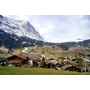 【歐洲,瑞士】少女峰鐵道,纜車,好好玩。(Grindelwald–Männlichen gondola cableway:Grindelwald Grund GGM, Männlichen GGM,Männlichen LWM,Wengen)
