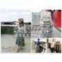 [穿搭]♡♡民俗風可以這樣穿♡♡//Collie Clothes//民俗風簡單穿出渡假風!!((文末贈禮))