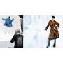 歐美名模Kendall Jenner 在FENDI 秋冬系列廣告大片展現強大氣場!