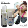 [DR. Selection 賽萊斯]海泥分子酊保濕化妝水1%+玻尿酸彈嫩保濕精華液1%『維持肌膚高保濕的大推聖品~』