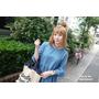 *穿搭*敗家買新衣。日本東京4Look穿搭街拍精選