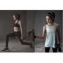 adidas 許瑋甯以adidas 2016秋冬女子訓練系列 號召女孩們一起創造不一樣自己