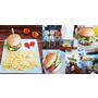 ▌沖繩美食推薦 ▌ 絕對不能錯過的超人氣! ★ Captain kangaroo 漢堡 ★