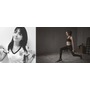 女神許瑋甯穿上adidas2016秋冬女子訓練系列號召女孩們一起創造不一樣自己!