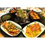 泰國曼谷▋savoey 餐廳飄香數十年,濃郁香滑的咖哩螃蟹讓人想到就流口水