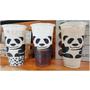 『台中。北區』三軒茶屋一中店║有panda出沒?!一中商圈手搖飲料,懶懶熊貓萌萌登場,超可愛熊貓杯帶著走,消暑又好喝