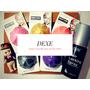 【愛分享】星空漸層DIY染髮-不傷髮質自己來|DEXE菲博國際-一次性彩色染髮球+定型髮膠噴霧