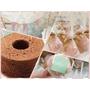 《孕》來點不一樣的彌月派對吧!Candy Wedding 彌月蛋糕