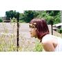 GS 愛漂亮 | 東區Genic101 | viki 染髮初體驗 葡萄莓果咖啡紅
