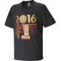 adidas NBA 2016賽季冠軍隊伍專屬T恤 7月20 日起全台開售