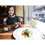 GS愛吃鬼| 歐利佛牛排館 | 手做餐點高品質食材 | 燈光好氣氛佳永和聚餐約會好選擇