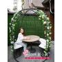 【食記】捷運美食 市政府捷運站 Move Deluxe 燄 永吉路巷弄隱藏義式餐廳 鳥籠超好拍照