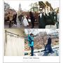 [海外自助婚紗花絮篇]韓國首爾婚紗側拍&問與答一次看!