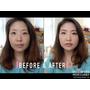 化妝 |【影音】夏日橘色妝容 大嬸變身過程(抽獎)