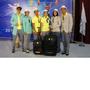 DELSEY法國大使 x 2016里約奧運  MONTSOURIS系列 打造時尚運動休閒行李箱