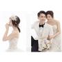 陳妍希就是穿這雙婚鞋走向幸福之路!