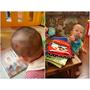【體驗♀嬰兒用品】寶貝認知啟蒙的好夥伴-Manhattan Toy軟布書