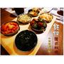 ◊ 讓大嬸連小菜也愛上的韓式料理店 16樣小菜無限吃到飽 ➩ 飯饌 BANNCHAN 韓式料理餐廳 板橋誠品店 府中商圈 後站商圈 捷運府中站
