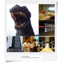 (住宿 東京) 格拉斯麗新宿酒店 (Hotel Gracery Shinjuku) ~ 和哥吉拉恐龍一起入眠 GODZILLA