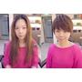 台北市髮型設計師推薦 剪髮  染髮  燙髮  長髮變短髮 當季流行  髮型設計TONY老師
