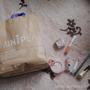 【日本美妝】MINIPLAZA亂亂買的福袋開箱~REVLON露華濃和艾杜紗!!