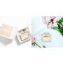 就是要這麼奢侈!Chloé全新【玫瑰之心淡香精】,採玫瑰花芯變香水!