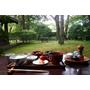 日本九州大分縣▋湯の岳庵~湯布院金鱗湖畔主推山家料理好餐廳