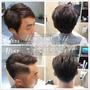 [美髮]✺質感剪髮店✺//Je•Owl 梟//✔不會殘留髮屑✔專屬髮型✔好整理✔平價--台北忠孝新生站
