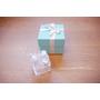 ⎮精品⎮TIFFANY BOX 水晶玻璃珠寶盒 開箱分享 情人節禮物首選