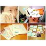 [美妝BOX]美妝盒開箱★Glamabox6月魅力寶盒 驚喜嘗鮮一次滿足