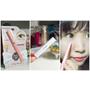 [愛用品]彩妝推薦★Miss Hana花娜小姐明眸亮彩臥蠶眼影筆、蘭芝4D超膜力光療唇釉