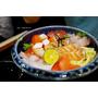 |萬華區日式|海人刺身