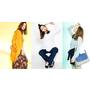 初夏最POP五色調搶先出鏡,用色彩掌握最流行的時尚Look!