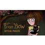 【APP】鬼月特輯!一起來當發瘋的女孩-Fran Bow弗蘭的悲慘之旅