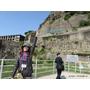 ≡日本九州自助≡3/16-3/22 七天六夜追櫻之旅,探訪神祕的廢墟--軍艦島半日遊